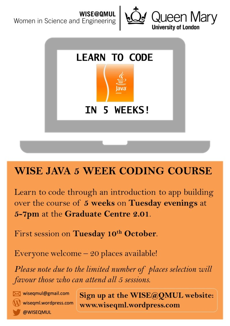 Coding course 2017